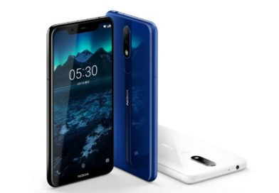 Nokia 5.1 Plus First sale in India at 12 noon today on Flipkart