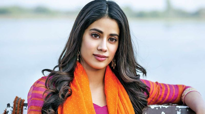 Janhvi Kapoor trolled for not removing price tag from her outfit
